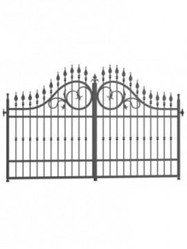 cancello carraio