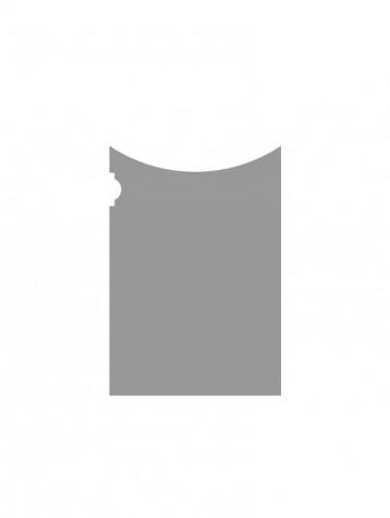 pannello in lamiera autoportante. tipologia come art. am1061