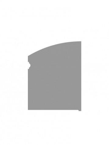 pannello in lamiera autoportante. tipologia come art. am1340