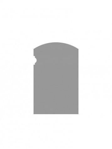 pannello in lamiera autoportante. tipologia come art. am1341