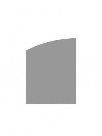 pannello in lamiera. tipologia come art. am1350